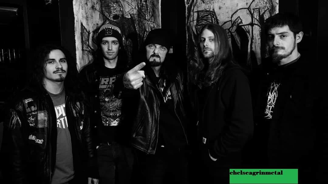 Rencana Tur Masa Depan Band metal Sarasota Atheist