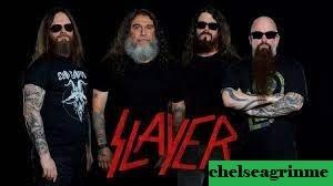 Slayer Mengumumkan Tur Perpisahan