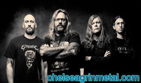 6 Band Death Metal Terbaik Sepanjang Masa