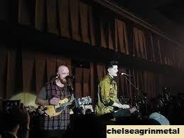 "MNC Play Hadir di Konser Band The Script ""Freedom Child Tour"""